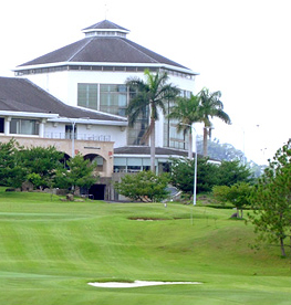 Taichung International Golf and Country Club